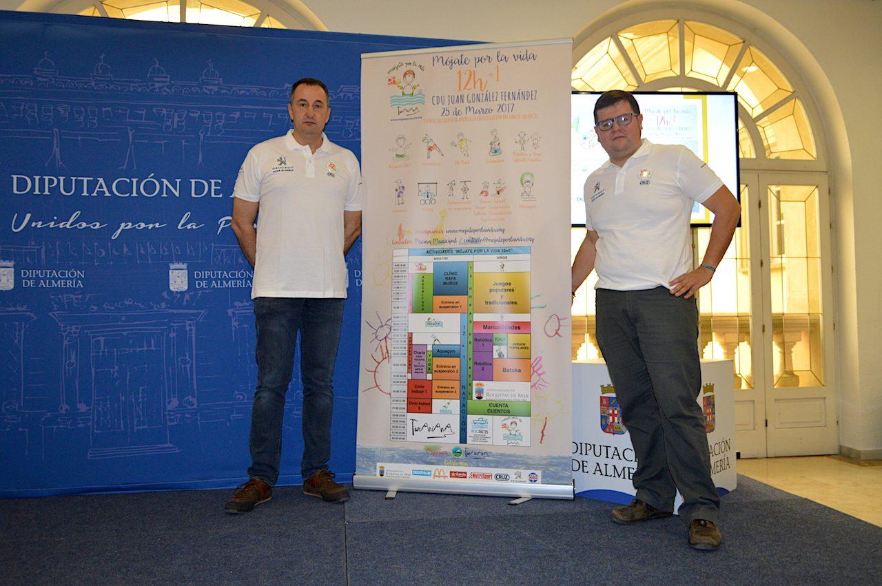 A.Ramírez y JR Teruel