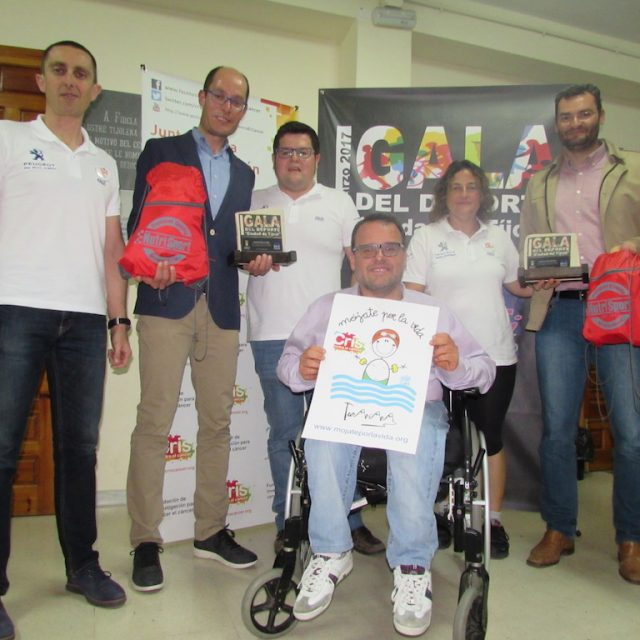 II Reto Solidario del Banco de Libros.