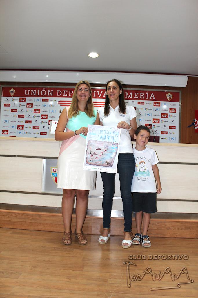 Lorena García Y Ainhoa Ruiz