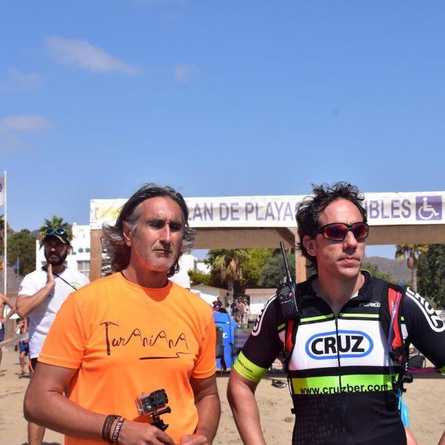 Luis y Guillén